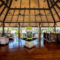 Отель The Vijitt Resort Phuket интерьер отеля