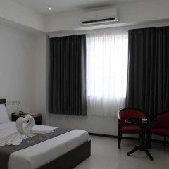 Отель Vera Hotel Филиппины, Пампанга - отзывы, цены и фото номеров - забронировать отель Vera Hotel онлайн комната для гостей фото 2