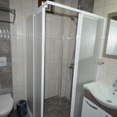 Bellamaritimo Hotel Турция, Памуккале - 2 отзыва об отеле, цены и фото номеров - забронировать отель Bellamaritimo Hotel онлайн ванная