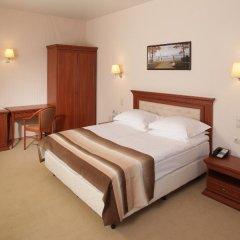 Гостиница Рамада Москва Домодедово Стандартный номер с разными типами кроватей фото 2
