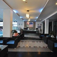 Отель ZEN Rooms Jomtien 14 Паттайя гостиничный бар