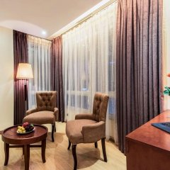 Paragon Saigon Hotel удобства в номере