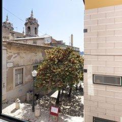 Отель Feeling Lisbon Tejo фото 4