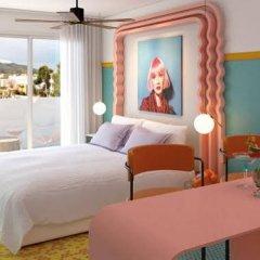 Отель Apartamentos Blue Star детские мероприятия