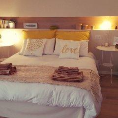 Отель La Volpe E L'Uva B&B Пьяцца-Армерина комната для гостей фото 3