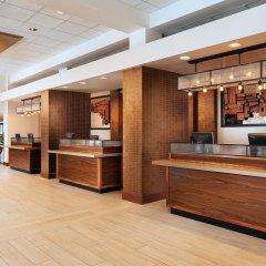 Отель Four Points by Sheraton Los Angeles International Airport (США) США, Лос-Анджелес - 2 отзыва об отеле, цены и фото номеров - забронировать отель Four Points by Sheraton Los Angeles International Airport (США) онлайн интерьер отеля