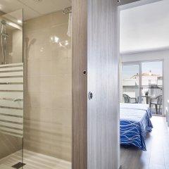 Отель Best San Francisco Испания, Салоу - 8 отзывов об отеле, цены и фото номеров - забронировать отель Best San Francisco онлайн ванная фото 2