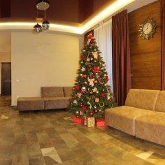 Гостиница Amarena интерьер отеля