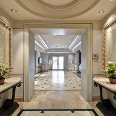 Отель Hilton Checkers спа фото 2