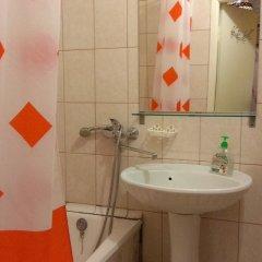 Апартаменты LUXKV Apartment on Rublevskoe shosse 5 ванная