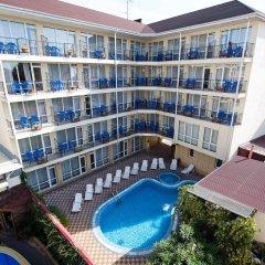 Гостиница Galotel в Сочи отзывы, цены и фото номеров - забронировать гостиницу Galotel онлайн балкон