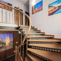 Отель Boogie Hostel Deluxe Польша, Вроцлав - отзывы, цены и фото номеров - забронировать отель Boogie Hostel Deluxe онлайн интерьер отеля фото 3