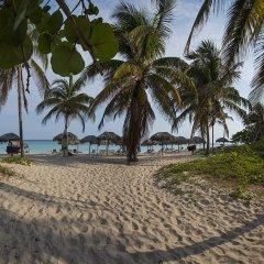 Отель Sunbeach пляж