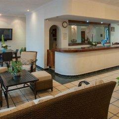 Отель ELOISA Пуэрто-Вальярта интерьер отеля фото 3