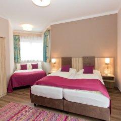 Отель B&B Hotel Junior Австрия, Зальцбург - 1 отзыв об отеле, цены и фото номеров - забронировать отель B&B Hotel Junior онлайн комната для гостей фото 5