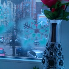 Апартаменты Teatralnaya Apartment Калининград фото 3