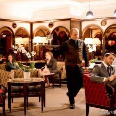 Hotel Cerretani Firenze Mgallery by Sofitel питание