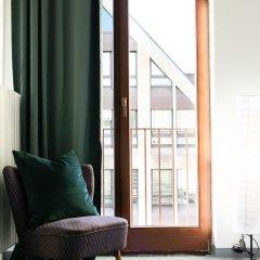Отель Apollo Apartments Германия, Нюрнберг - отзывы, цены и фото номеров - забронировать отель Apollo Apartments онлайн фото 3