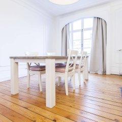 Отель Brugmann Square Apartments Бельгия, Брюссель - отзывы, цены и фото номеров - забронировать отель Brugmann Square Apartments онлайн в номере