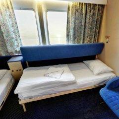 Отель Princess Maria Cruise Ship Сочи комната для гостей фото 4