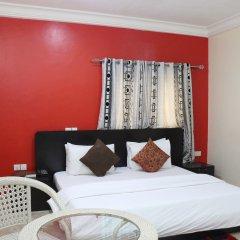 Отель Rosmohr Hotels комната для гостей фото 3