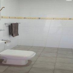 Отель Chamo Villa ванная фото 2