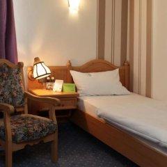 Отель Parkhotel Altes Kaffeehaus Германия, Вольфенбюттель - отзывы, цены и фото номеров - забронировать отель Parkhotel Altes Kaffeehaus онлайн комната для гостей фото 2