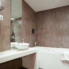Tria Hotel ванная фото 2
