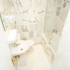 Hotel Du Mont Blanc Париж ванная