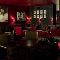 Отель Hard Days Night Hotel Великобритания, Ливерпуль - отзывы, цены и фото номеров - забронировать отель Hard Days Night Hotel онлайн гостиничный бар