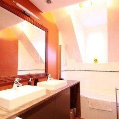 Отель Smartflats Victoire Terrace Бельгия, Брюссель - отзывы, цены и фото номеров - забронировать отель Smartflats Victoire Terrace онлайн фото 2