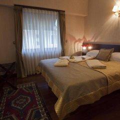 Отель Burckin комната для гостей