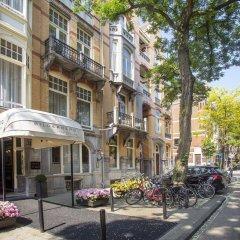 Отель Bilderberg Jan Luyken Amsterdam Амстердам