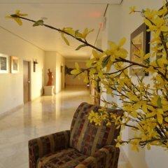 Отель Santuario Diegueño интерьер отеля фото 2