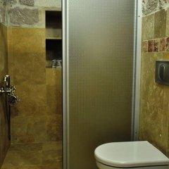 Отель Aravan Evi Мустафапаша ванная фото 2