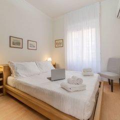 Отель Casa della Musica Италия, Рим - отзывы, цены и фото номеров - забронировать отель Casa della Musica онлайн комната для гостей фото 4