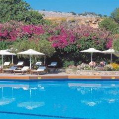 Отель Lindos Mare Resort Греция, Родос - отзывы, цены и фото номеров - забронировать отель Lindos Mare Resort онлайн с домашними животными