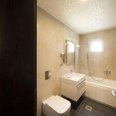 Astoria Hotel Budva - Montenegro ванная фото 2