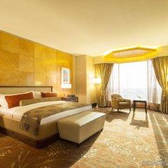 Отель Intercontinental Lagos Лагос комната для гостей