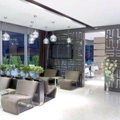 Sultan Hotel Турция, Мерсин - отзывы, цены и фото номеров - забронировать отель Sultan Hotel онлайн интерьер отеля фото 2