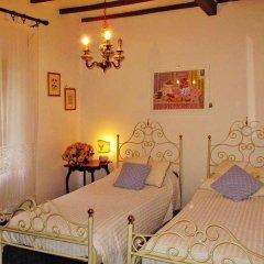 Отель Villa Donna Toscana Ареццо детские мероприятия