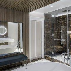 The Lowry Hotel ванная фото 2