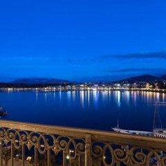 Отель The Ritz-Carlton, Hotel de la Paix, Geneva Швейцария, Женева - отзывы, цены и фото номеров - забронировать отель The Ritz-Carlton, Hotel de la Paix, Geneva онлайн пляж фото 2