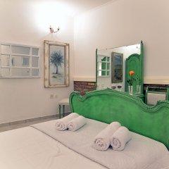 Отель Kalixenia Suite Корфу комната для гостей фото 2