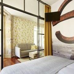 Отель Hamar Apartment by FeelFree Rentals Испания, Сан-Себастьян - отзывы, цены и фото номеров - забронировать отель Hamar Apartment by FeelFree Rentals онлайн комната для гостей фото 5