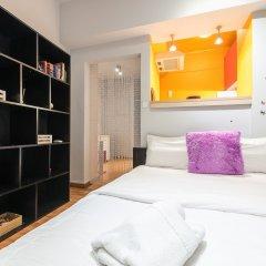 Отель Cozy Athenian Apartment Греция, Афины - отзывы, цены и фото номеров - забронировать отель Cozy Athenian Apartment онлайн комната для гостей фото 4