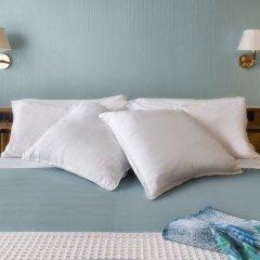 Отель Suite Hotel Parioli Италия, Римини - 7 отзывов об отеле, цены и фото номеров - забронировать отель Suite Hotel Parioli онлайн комната для гостей фото 6