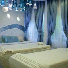 Отель Koh Tao Cabana Resort Таиланд, Остров Тау - отзывы, цены и фото номеров - забронировать отель Koh Tao Cabana Resort онлайн комната для гостей фото 3