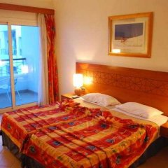 Отель Swiss Wellness Spa Resort комната для гостей фото 5