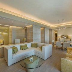 Отель Hilton Dead Sea Resort & Spa Иордания, Сваймех - 1 отзыв об отеле, цены и фото номеров - забронировать отель Hilton Dead Sea Resort & Spa онлайн комната для гостей фото 3